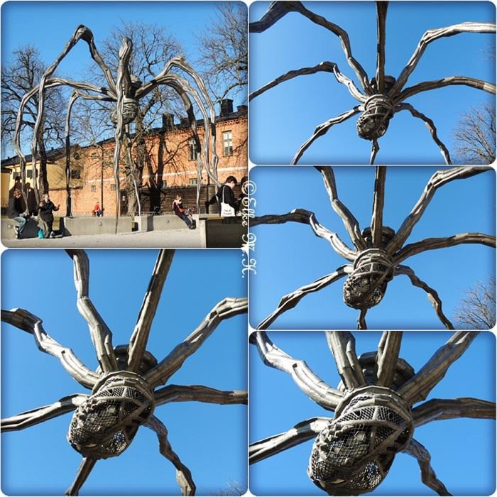 SpindelSkulpyurCollag32015