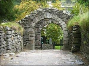 Gleann Dá Loch - Ireland