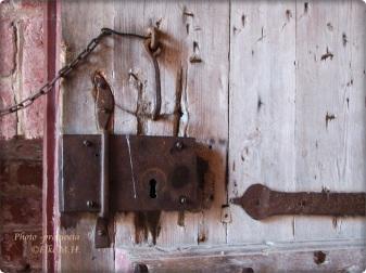 Tür Gripsholms slott