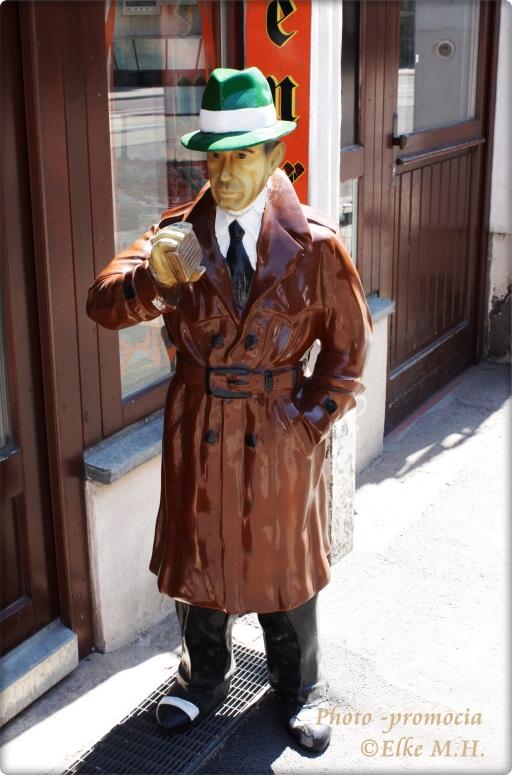 Detektiv ?