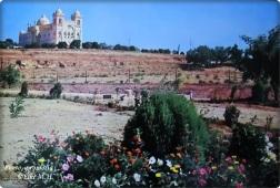 Carthage La cathédrale Saint-Louis