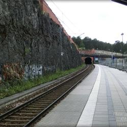 Strängnäs-Richtung Eskilstuna