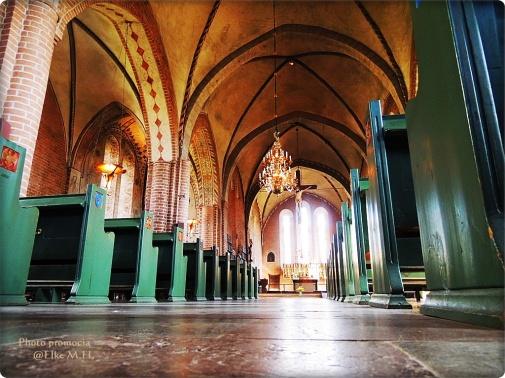 Kirche-Sigtuna