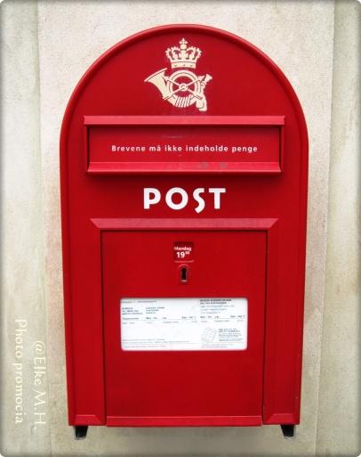 DanskPostbox