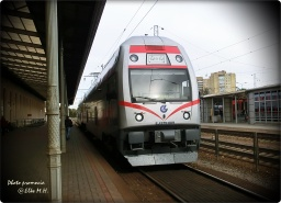 Vilnius - Kaunas Railway