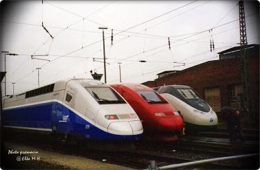 EURAILSPEED-1998 (in dem Jahr in Berlin)