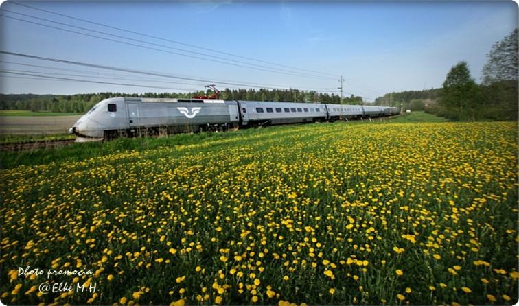 SJ snabbtåg (Schweden)