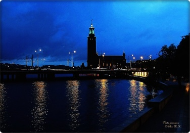 Stockholms-Stadshuset