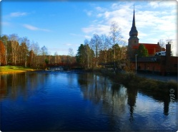 Nord Schweden