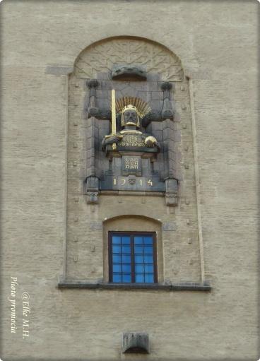 Lag och Rätt- Radhaus ((Amtsgericht)