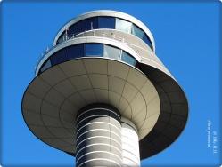 Airport Turm-Stockholm