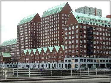 Hafengebäude