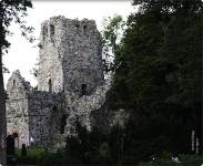Sigtuna-Ruine