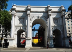 London -Marble Arch