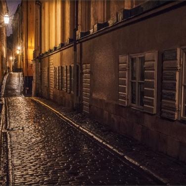 nasse Gasse Stockholm