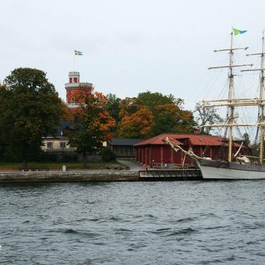 Stockholm-Kastellholmen