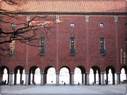Hof im Stadshuset