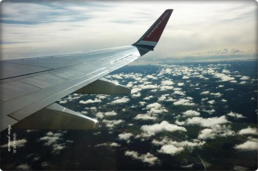 Flight ARN-SFT
